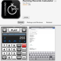 Running Records Made Easy...There's apps for that!!
